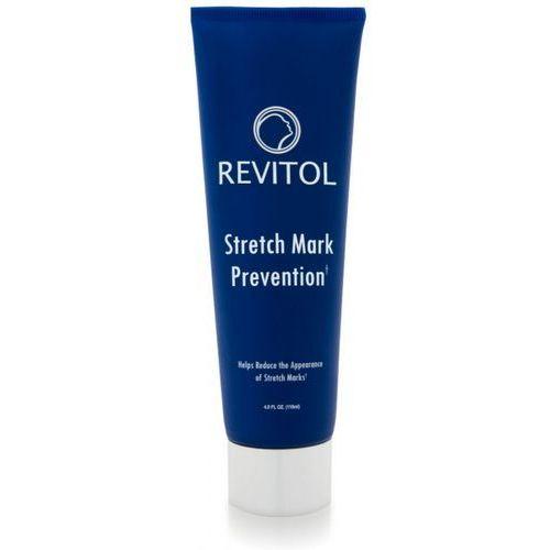 Pacyfic naturals Revitol stretch mark - krem na rozstępy