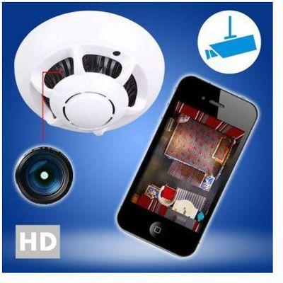 Kamerki i rejestratory video Spy Elektronics Ltd. 24a-z.pl