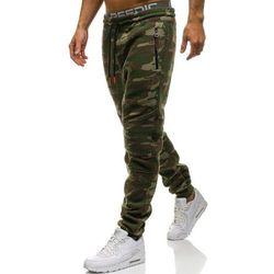 f90a69f1674b CRWS DNM. Spodnie męskie dresowe ...