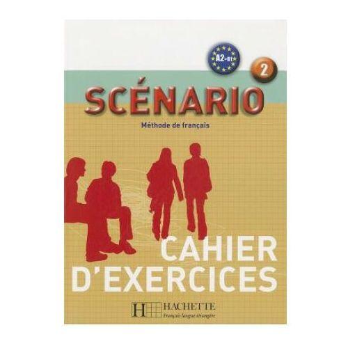 Scenario 2 cahier d`exercises (128 str.)