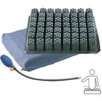 Thuasne Wielokomorowa poduszka pneumatyczna 40cm x 45cm x 7cm - 2 zawory