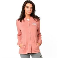 bluza FOX - Five Flags Fleece Blush (175) rozmiar: S