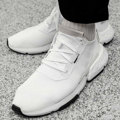 Adidas POD-S3.1 (B37367), kolor biały