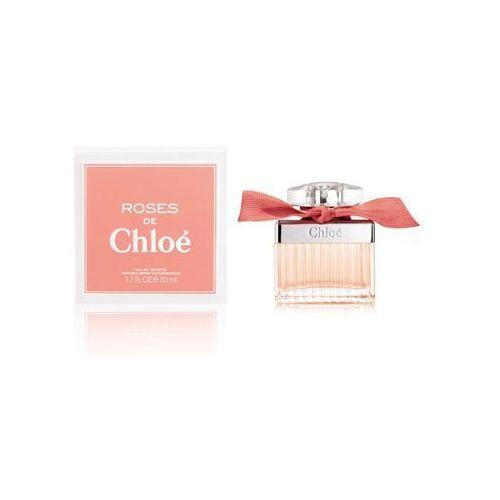 Chloe, Roses de Chloe