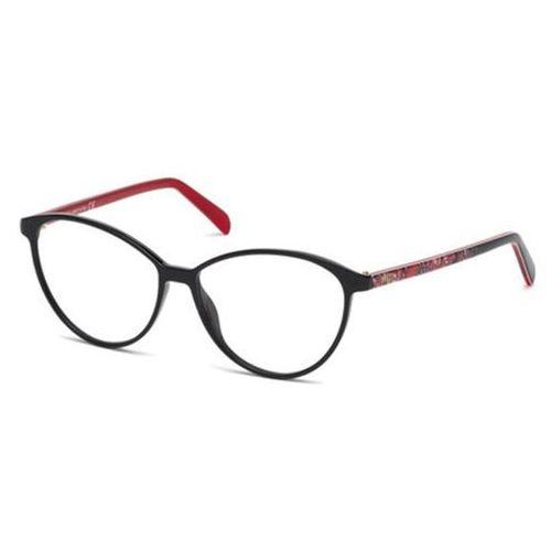 Okulary korekcyjne ep5047 001 Emilio pucci