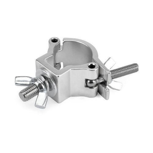 RIGGATEC 400200960 obejma Small Silver do 75kg (32 - 35 mm)
