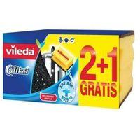 3szt glitzi zmywak kuchenny marki Vileda