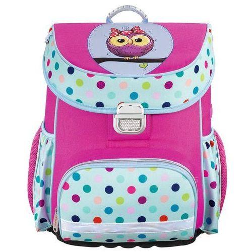 dad59ae052eeb Hama tornister   plecak szkolny dla dzieci   Sweet Owl - Sweet Owl  (4047443347503)