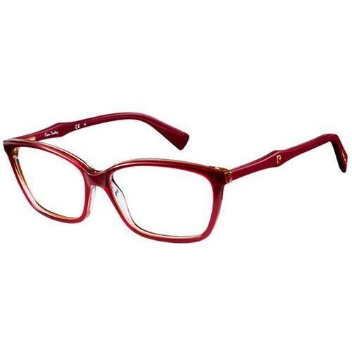 Okulary korekcyjne p.c. 8394 1vi Pierre cardin