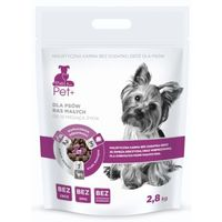 The Pet+ mini adult 2,8kg