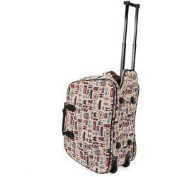 Torby i walizki IMPORT ITALIA Qstyle