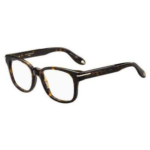Givenchy Okulary korekcyjne gv 0001 086