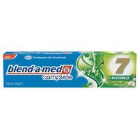 Blend-a-med complete 7 herbal 100ml marki Procter& gamble