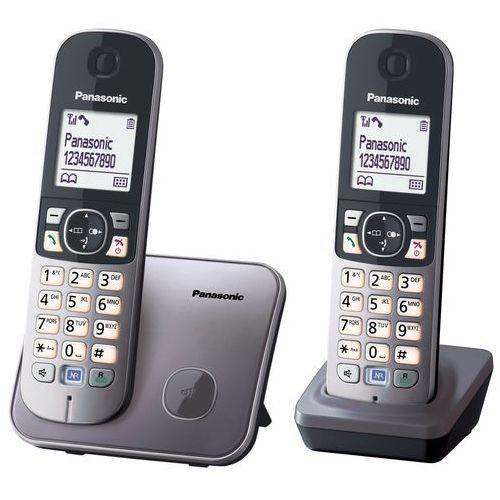 Panasonic Telefon kx-tg6812