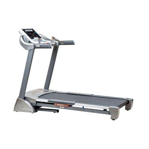 York t 951 k - 51147 - bieżnia elektryczna / kurier 0 zł / 606 858 181 / w-wa montaż / polska gwarancja 2 lata / athletic24.pl York fitness