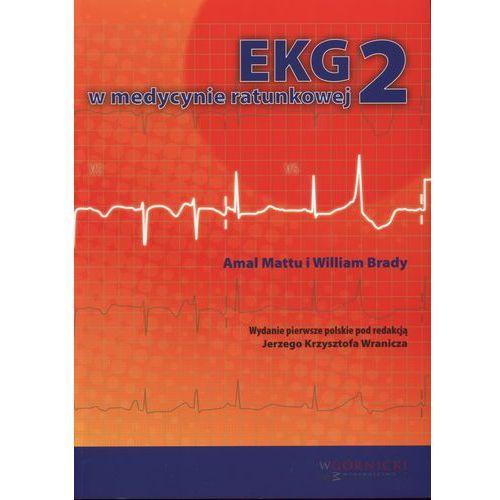 EKG w medycynie ratunkowej 2 (2011)