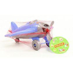 Samoloty  WADER-POLESIE