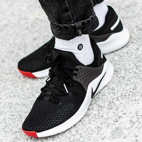 free motion flyknit 2018 (ah9395-004), Nike