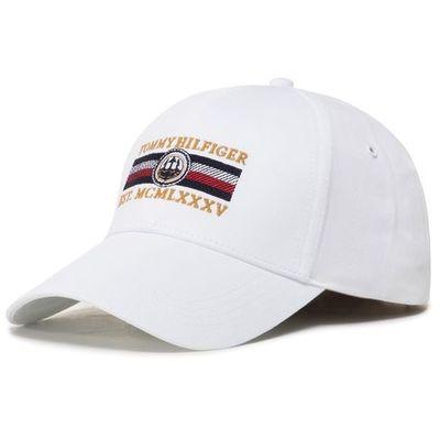 Nakrycia głowy i czapki TOMMY HILFIGER eobuwie.pl