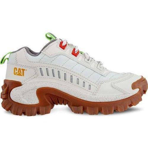 9290c72afc8caf intruder 311 star white - buty damskie sneakersy - biały, Caterpillar