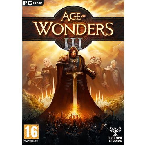 Age of Wonders 3 (PC)