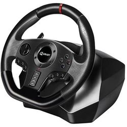 Kierownica rally gt900 (pc/ps3/ps4/xbox 360/xbox one/switch) + zamów z dostawą jutro! marki Q-smart