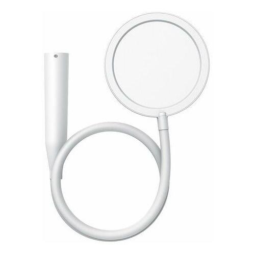 elastyczna bezprzewodowa biurowa biurkowa lampa lampka led z akumulatorem biały (dgyr-02) marki Baseus