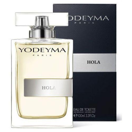Hola Yodeyma