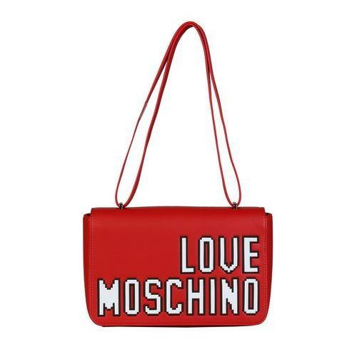 Torebka damska jc4066pp15lh czerwona Love moschino