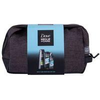 Dove Men + Care Clean Comfort zestaw 250 ml dla mężczyzn