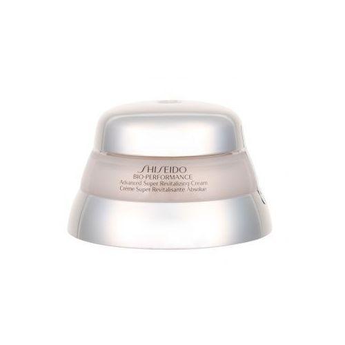 Shiseido Bio-Performance Advanced Super Revitalizing krem do twarzy na dzień 50 ml dla kobiet