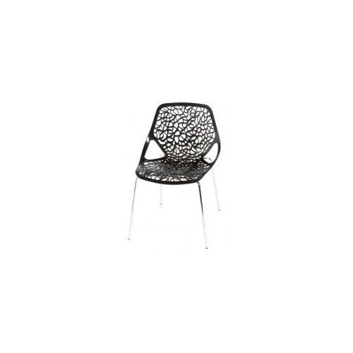 Zdjęcie produktu D2.design Krzesło cepelia inspirowane projektem caprice - czarny