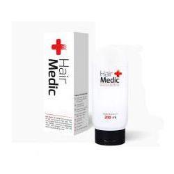 Mycie włosów  Hair Medic Apteka Zdro-Vita