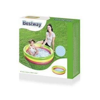 Baseny dla dzieci Bestway Urwis.pl