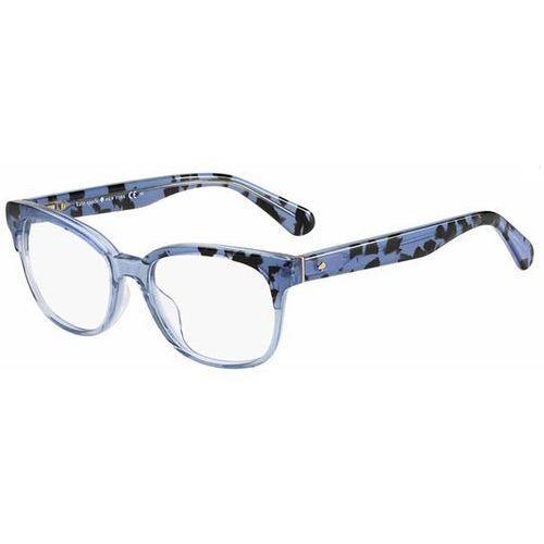 Okulary korekcyjne carolanne 0jbw Kate spade