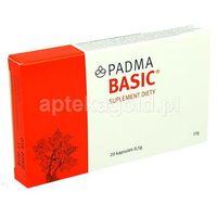 Padma basic x 20 kaps (5900748065116)