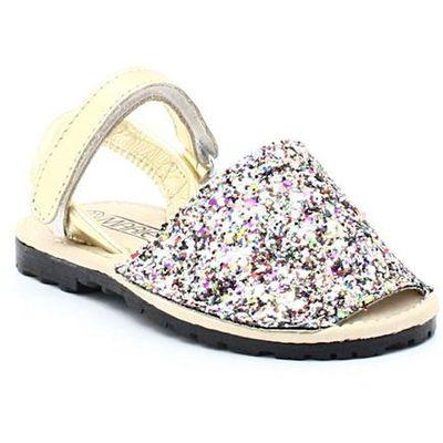 Sandałki dla dzieci MARIETTAS Tymoteo - sklep obuwniczy