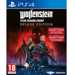 Wolfenstein: Youngblood - Sony PlayStation 4 - FPS