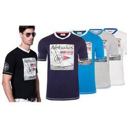 T-shirty męskie  Nebulus Nebulus