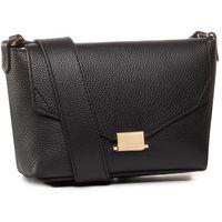 Torebka COCCINELLE - FV3 Mini Bag E5 FV3 55 L6 07 Noir 001