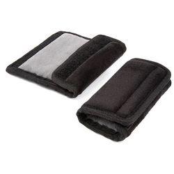 Ochraniacz na pasy soft wraps czarny - 60251- natychmiastowa wysyłka, ponad 4000 punktów odbioru! marki Diono