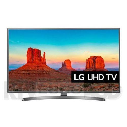 TV LED LG 50UK6750