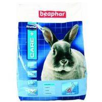 Beaphar Care + extruded Rabbit Food pokarm dla królika 1,5kg
