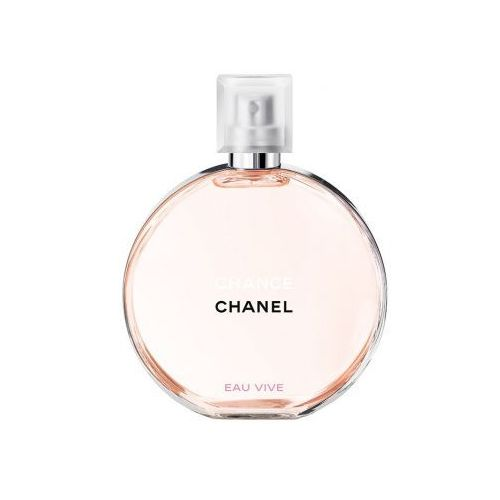 Tester - chance eau vive woda toaletowa 100ml + próbka gratis! Chanel