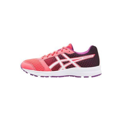 ASICS PATRIOT 8 Obuwie do biegania treningowe diva pink/white/orchid, T669N
