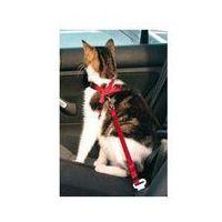 (1294) szelki samochodowa dla kota marki Trixie