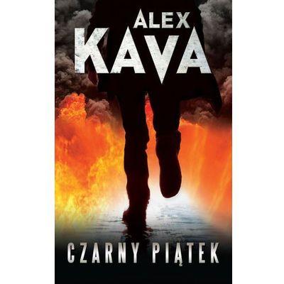 Kryminał, sensacja, przygoda KAVA ALEX
