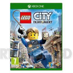LEGO CITY Tajny Agent Xbox One / Xbox Series X, KGX1LEGOCITA
