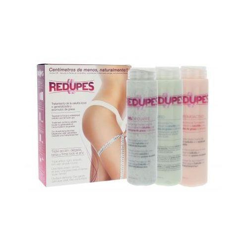 Zestaw Redupes tripple effect Anti-Cellulite