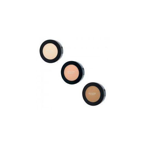 Revlon makeup Revlon colorstay pressed powder, puder prasowany, 8,4g - Bardzo popularne